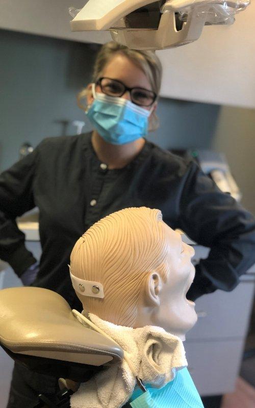 dental assisting institute in ohio